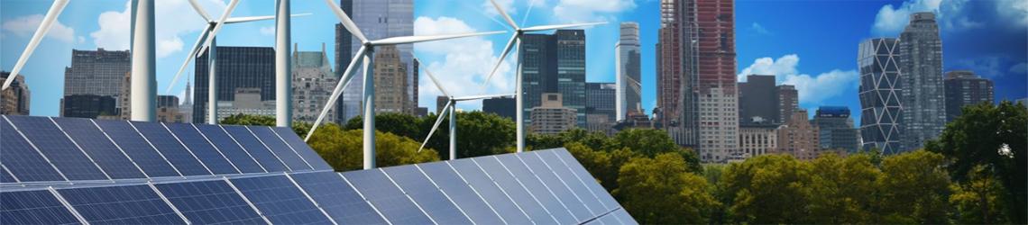 Fournisseurs d'énergie