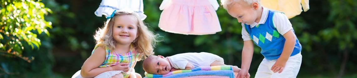 Bébés & Enfants
