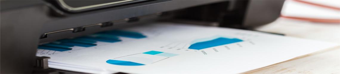 Printere & Tilbehør