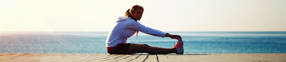 Sport a volný čas