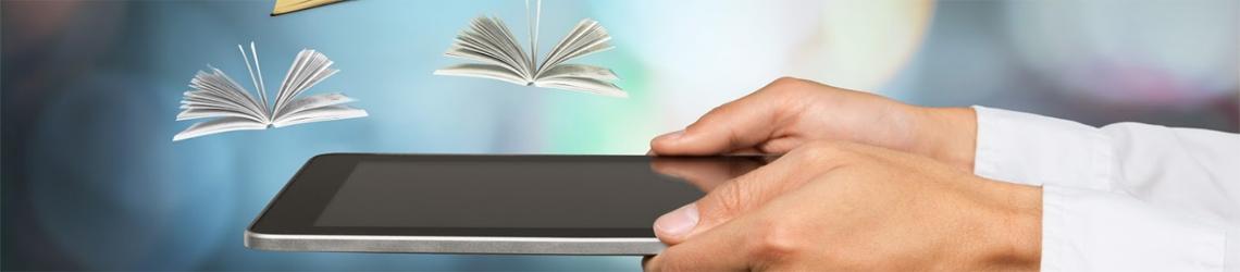 Digitale bøker