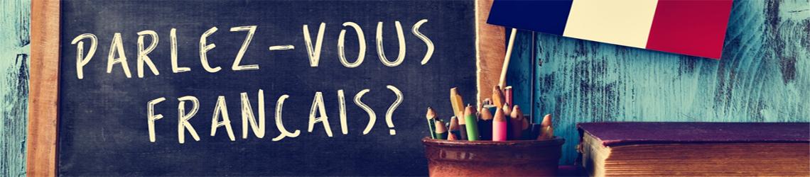 Franske bøker