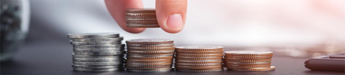 Finansielle tjenester