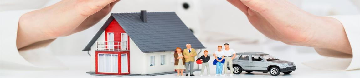 Assurances immobilier