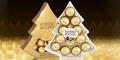 Give your opinion on Ferrero to earn gifts