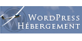 WordPress Hébergement