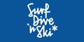 Surf Dive 'n' Ski