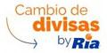 Cambio de divisas by RIA