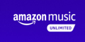 Amazon Musik Unlimited