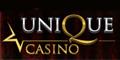 Unique Casino - dépôt de 1€