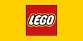 Ricevi 1,50% CashCoins - Acquista Lego