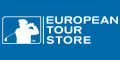European Tour Shop