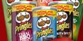 Pringles konkurrencen
