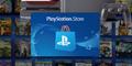 PlayStation Store Gavekort