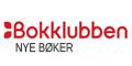 Bokklubben Nye Bøker Sort Koffertsett
