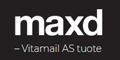 maxd - D-vitamiinikapselit