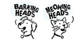 Barkings Heads & Meowing Heads