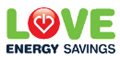 Save on energy and earn 25.00 CashCoins
