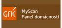 GFK MyScan Panel