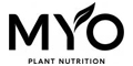 MYO Plant Nutrition