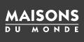 Jetzt 50% Rabatt bei Maisons du Monde ergattern + erhalte bis zu 4,00% CashCoins
