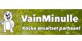 VainMinulle - Sähkökilpailutus