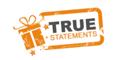 True Statements Partnerprogramm