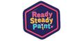 Ready, Steady, Paint!