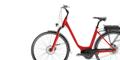 Vind en e-cykel