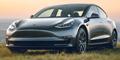Vind en Tesla model 3!