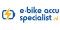 E-bike accu specialist
