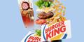 Burger King lahjakortti
