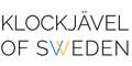 Klockjävel of Sweden