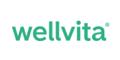 100,00 CashCoins 50% rabatt på Wellvita