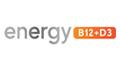 Norwegian Lab: Energy B12 + D3