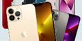 iPhone 13 arvonta