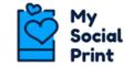 My SocialPrint