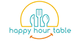 Happy Hour Table