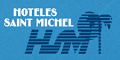 St Michel Hotels