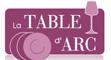 La Table d'Arc