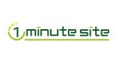 1 minute site