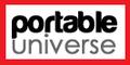 Portable Universe