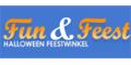 Halloween Feestwinkel