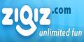 Zigiz.com - Juegos online