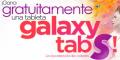 Concurso Galaxy Tab S