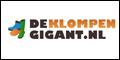 DeKlompenGigant.nl