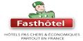 FastHôtel