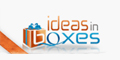 ideas in boxes