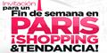 Concurso Viaje a Paris