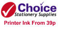 Choice Stationery